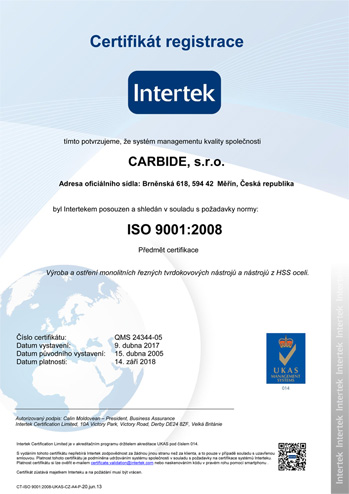 certifikat intertek iso 9001 2000 small